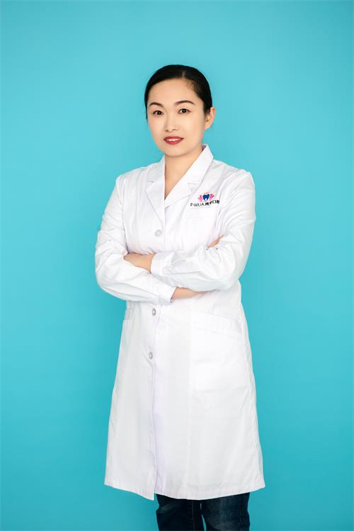 刘素梅医师(图1)